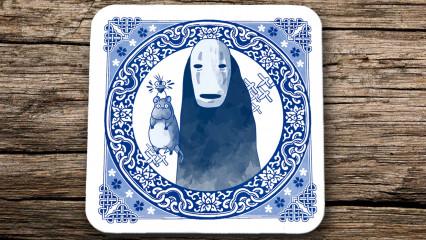 Blue Willow NoFac DM