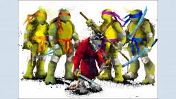 Group Turtle Print 1