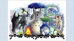 Group Ghib Print 1