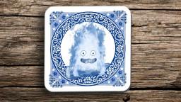 Blue Willow Calcfer DM