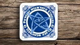 Blue Willow ElderSign DM