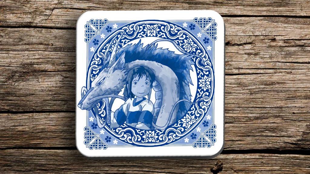 Blue Willow HakDragon DM